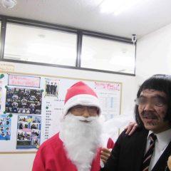 2014年クリスマス会