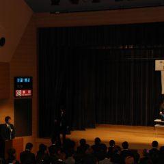 2013卒業式